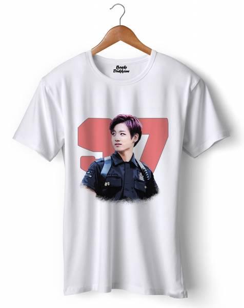 BTS tişörtleri